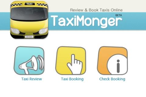 taximonger